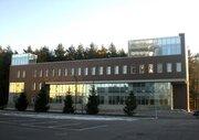 Уфа. Офисное помещение в аренду ул. Менделеева. Площ. 1750 кв.м - Фото 1