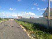 12 соток 35 км от МКАД с коммуникациями - Фото 3