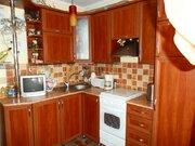 Квартира с евро-ремонтом с видом на море., Купить квартиру в Таганроге по недорогой цене, ID объекта - 310863165 - Фото 8