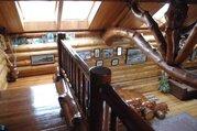 Продажа дома 485 кв.м. собственным пляжем, Продажа домов и коттеджей Вашуриха (Тимирязевский с/с), Городецкий район, ID объекта - 501477729 - Фото 36