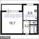 Купить 1-комнатную квартиру в Ленинградской области