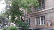 1к.кв-ра г.Москва, ул.Матросова, д.6 - Фото 2