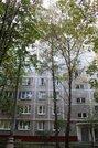 3-ка в 7 минутах от Юго-западной во дворах Ленинского - Фото 1