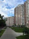 Продажа 2-х комнатной квартиры г. Москва, Химкинский бульвар 14к2 - Фото 1