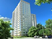 Продам квартиру -студию г. Мытищи 2200000 руб. - Фото 2