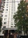 Двухкомнатная квартира в Царицино - Фото 1