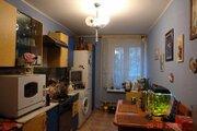 Малыгина, 6. 3-х к.кв. 67 квм, 2/12на Бабушкинской, дом в парке , - Фото 1