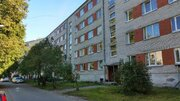 Продажа 1 комнатной квартиры в Юрмале, Каугури, Купить квартиру Юрмала, Латвия по недорогой цене, ID объекта - 316491699 - Фото 2