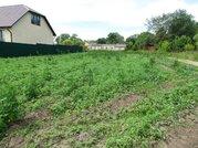 Продается земельный участок в с. Горы Озерского района - Фото 2