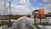 Каширское шоссе, Ленинский район, СНТ «Факел-2» участок 1000 кв. м - Фото 4