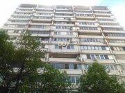 1-комнатная квартира на 8 этаже 16-этажного панельного дома ул. Шепелю - Фото 1