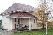 Котедж в близи Павловска - Фото 3