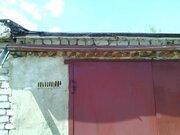 Гараж 22 кв. м. г. Серпухов ул. Октябрьская рядом с пристанью Ока - Фото 1