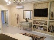 Славянская 15, Трехкомнатная квартира с дизайнерским ремонтом - Фото 5