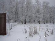 Земельный участок рядом с лесом в Чеховском районе - Фото 2
