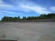 Производственная база 6,6 га с ж/д путями - Фото 2