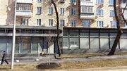 Офис, салон, магазин 59м2, м.Тульская - Фото 2