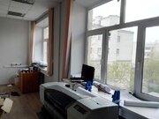Офис площадью 214 м2 у м. Белорусская. - Фото 2