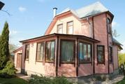 Жилой дом 110 кв.м. мкр. Барыбино, с. Лобаново