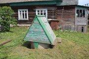 Часть дома статус квартиры в деревне Чернецкое - Фото 3