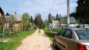 Дача на 6 сотках, СНТ Малиновка, дер Антипино, Сергиево-Посад. район - Фото 1