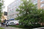 Бизнес центры и административные здания: 22 кв/м метро Семеновская - Фото 1