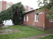 Продается дом 114м2/7сот г. Домодедово ул. Октктябрьская. 7900000р