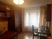 8 400 000 Руб., 2-комнатная квартира с изолированными комнатами, Купить квартиру в Москве по недорогой цене, ID объекта - 318750097 - Фото 12
