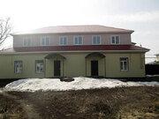 Продается таунхаус с земельным участком, с. Грабово, ул. Центральная - Фото 1
