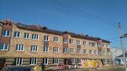 Продам 3-х комн. квартиру в г. Руза, переулок Урицкого - Фото 1