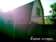 Продаючасть дома, Нижний Новгород, м. Буревестник, улица Коминтерна