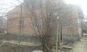Дом, Персиановский, Мирный пер, общая 200.00кв.м. - Фото 1
