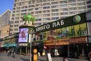Продажа торгового псн 2050 кв.м. в ЦАО, ул. Новый Арбат 15 - Фото 2