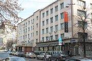 Офис 197 кв. м. Тверской р-н