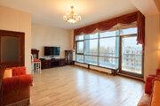 Просторная 4к квартира в ЖК Каменноостровский - Фото 1