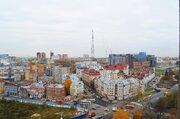 4-комнатная квартира в ЖК Прайм, Купить квартиру в Нижнем Новгороде по недорогой цене, ID объекта - 316862485 - Фото 8