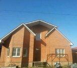 Продается 2-этажный дом, Новобессергеневка - Фото 1