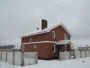 Новый кирпичный дом 150 м2 в 30 км Новорижское шоссе - Фото 1