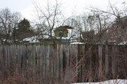 Продается участок 4,55 с частью дома в Мамонтовке, дск «Сосновка». - Фото 4