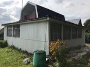 18 соток под ПМЖ с домиком и баней в деревне Зачатье Можайского района - Фото 4