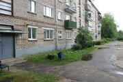 Продаю 3-х комнатную квартиру в г. Кимры, ул. 60 лет Октября, д. 1. - Фото 1
