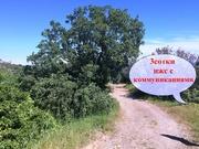 Продажа видового участка с коммуникациями в Кацивели . - Фото 4