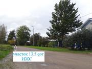 Участок в Павловске, пос.Грачевка. Прописка спб. - Фото 2