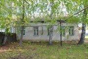 Пятикомнатная квартира в 2-квартирном доме с уч 65 соток в г. Чаплыгин - Фото 1