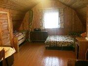 Продается дача с баней в д. Сорокино, СНТ «Таволга» Талдомского района - Фото 3