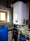 Дом 135 кв.м. для постоянного проживания 10 соток. 45 км. МКАД - Фото 5