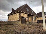 Продам кирпичный дом 185 кв.м. на берегу Дона, Задонск, Липецкая обл. - Фото 3