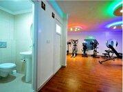 2 комнатная квартира в Авсалларе, Аренда квартир в Турции, ID объекта - 316599355 - Фото 15