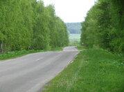 Продается земельный участок в с. Большое. Руново Каширского района - Фото 2