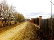 22 сотки, газ по границе д. Сытьково, Рузский район - Фото 4